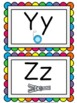 Finger Tracing Alphabet Book {Benchmark Advance}
