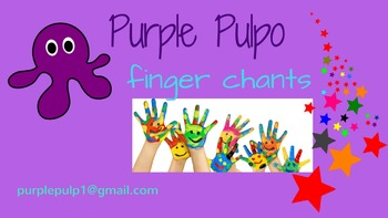 Finger chants