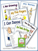 Poetry Works! Fingerplays & Action Plays: Rhymes to Read Aloud, Ages 3–5