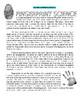 Fingerprint Assignment - The Dynamite Family Crimes (article / crime scenario)