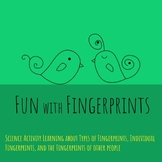 Fingerprint Fun!