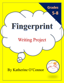 Fingerprint Project