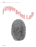 Fingerprint Science Lab