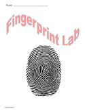 Fingerprint Science Lab