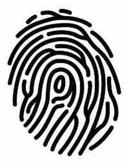 Fingerprint Sign Language Vocabulary Game