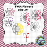 Finish Me Off Mini Set: Flowers