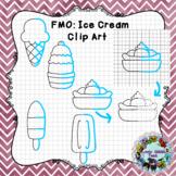 Finish Me Off Mini Set: Ice Cream
