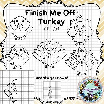 Finish Me Off Mini Set: Turkey