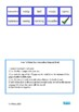 Finish The Sentences Interactive Book- Sensory Activities