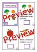 Finish The Sentences Interactive Books BUNDLE, Autism, Special Education