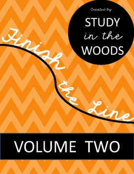 Finish the Line - Volume 2