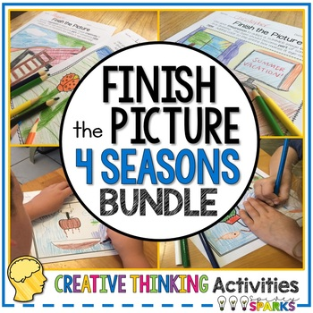 Finish the Picture 4 Seasons Bundle