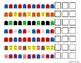 Finishing Unifix Cube Patterns