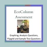 Finishing and Assessing EcoColumns