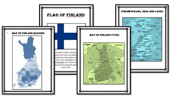 Finland A Research Project