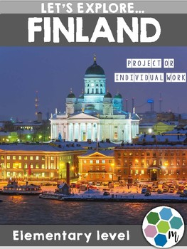 Finland - European Countries Research Unit