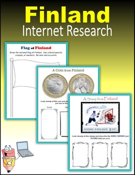 Finland (Internet Research)