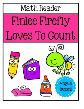 Finlee Firefly Loves To Count