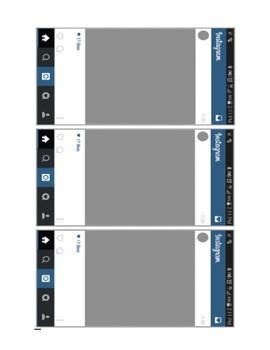Finstagram - Fake Instagram