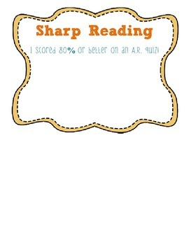 Fintastic Readers: AR Reading Month