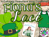 Fiona's Lace Culturally Responsive Book Companion- St. Pat
