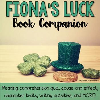Fiona's Luck: Book Companion