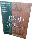 Fiqh Of The Salah