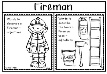 Fire Writing