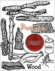 Fire {Clipart}- Build Your Own Fire: Fuel - Excellerant