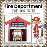 Fire Department Craft