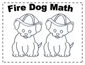 Fire Dog Math