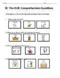 Fire Drill Comprehension Questions (n2y Library)
