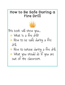 Fire Drill Procedure