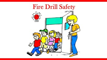 Fire Drill Safety PPT & Certificate