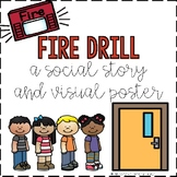 Fire Drill Book and Poster