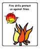 Fire Drill Story