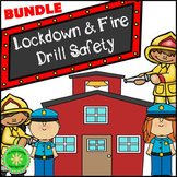 Fire Drill and Lockdown Drill Safety Stories