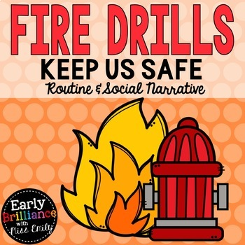 Fire Drills Keep Us Safe: Routine and Social Narrative