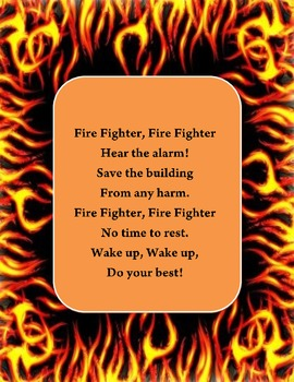 Fire Fighter, Fire Fighter Game