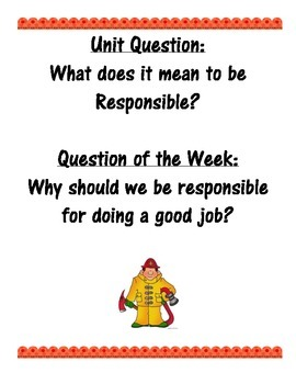 Fire Fighter! Resources and small groups