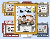 Fire Fighters- Reading Street, 2nd Grade, 2013