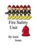Fire Fighters and Fire Safety Unit