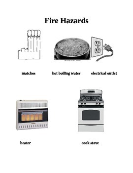 Fire Hazards pictures