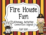 Fire House Fun - CC Aligned