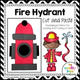 Fire Hydrant Craft