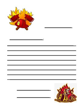 Fire Prevention Letters