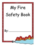 "Fire Prevention, ""My Fire Safety Book"""