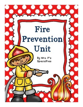 Fire Prevention Supplementary Unit