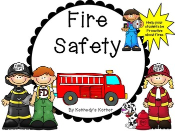 Fire Prevention and Fire Safety