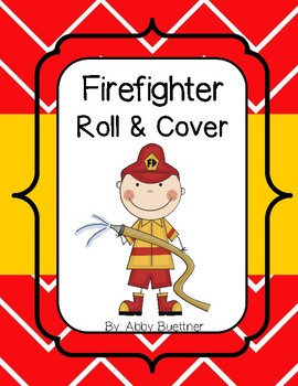 Fire Roll and Cover